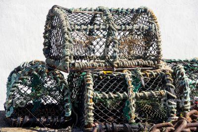 Lobster Baskets