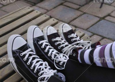 Sneaker Fun