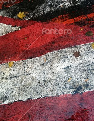 Street patterns