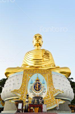 Phra Phuttha Kitti Siri Chai, Buddha statue