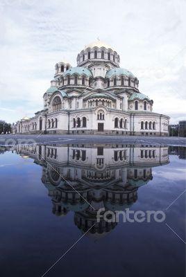 EUROPE BULGARIA SOFIA