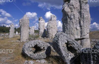 EUROPE BULGARIA VARNA