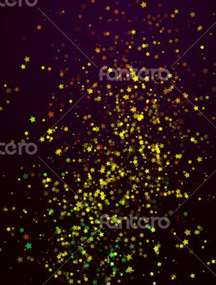 star background