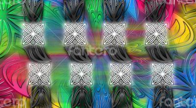 UzArt - Abstract Photoshop Art