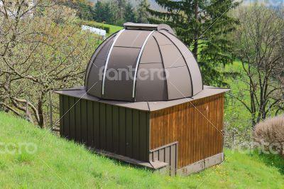 Vineyard Observatory