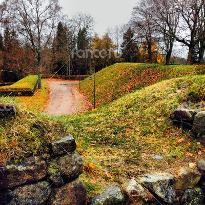 Fortress Linnoitus