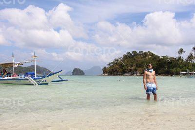 Adventure In Palawan
