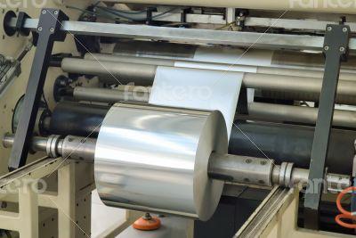 foil production