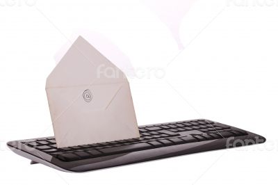 The Letter on The Keyboard Technology