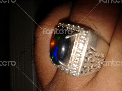 blac opal