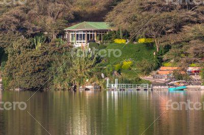 Babogaya Lake