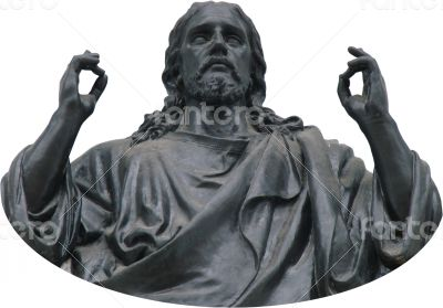 figure of Jesus Christ