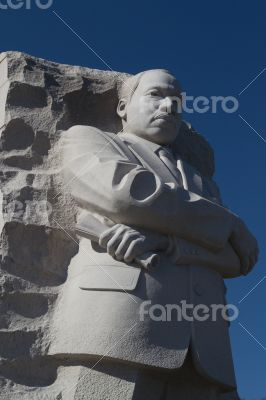 Luther King memorial