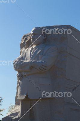 MLT statue memorial