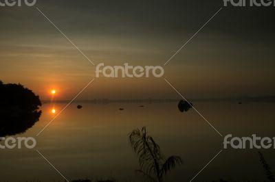 Dual Sunrise