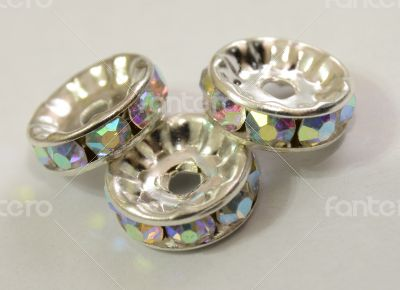 Multicolor Beads  Spacer v3