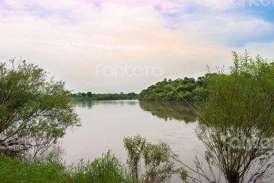 sky River