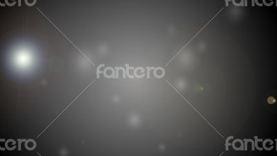 Abstract micro dust background