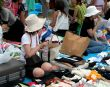 Second Hand Market