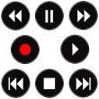 3D Audio Buttons