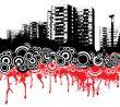 city dribble