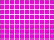 pink squares on white background