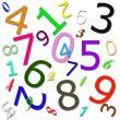 Numeric Pattern