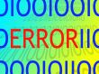 Error warning