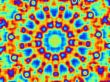 polychromatic aura