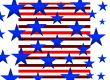 Stars and Stripes background