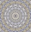 Intricate Kaleidoscopic Abstract