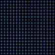 Eye training pattern