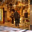 Pray in Jerusalem church