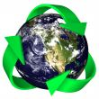 Recycle the Earth