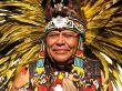 Aztec Tribal Elder