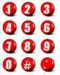 collection of numbers