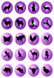Symbols of animals