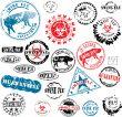 Ruber_stamps_SwineFlu_gru nge01