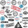 Ruber_stamps_SwineFlu_gru nge