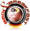Bed & breakfast Germany