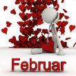 stickman - February