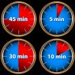 Four times
