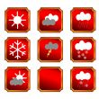 Weather buttons