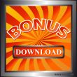 Download bonus icon