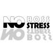 no boss no stress